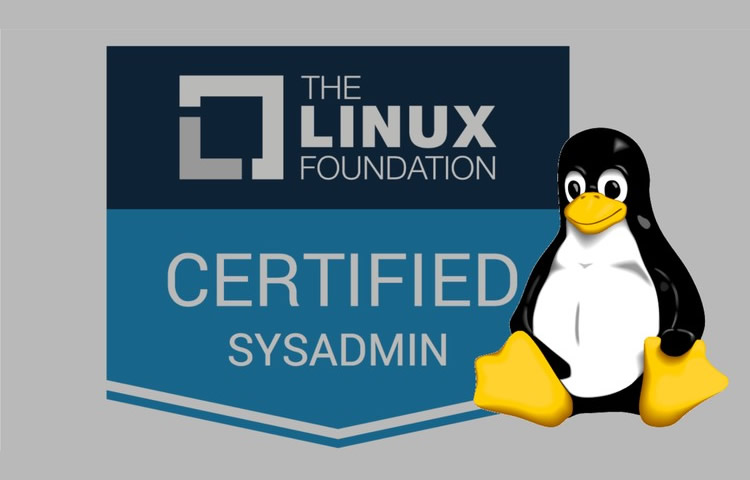 Linux Foundation Certified System Administrator LFCS