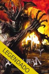 Devilman: O Filme – Legendado