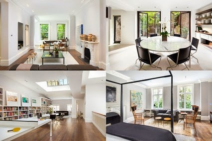 Cabina Armadio Di Carrie Bradshaw.Rockandfrock Sjp House For Sale