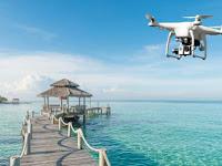 10 Tips Bepergian (Traveling) Dengan Membawa Drone