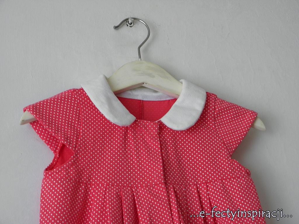 477d6b01f7 e-fecty inspiracji...  sukienka dla Zuzi cz.2...