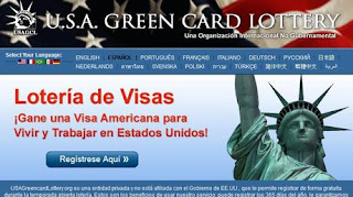 Requisitos para la Visa americana loteria