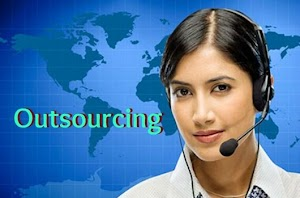 Tercerizacion de actividades (outsourcing) - Beneficios y Tipos - Diferencias entre BPO, KPO, LPO