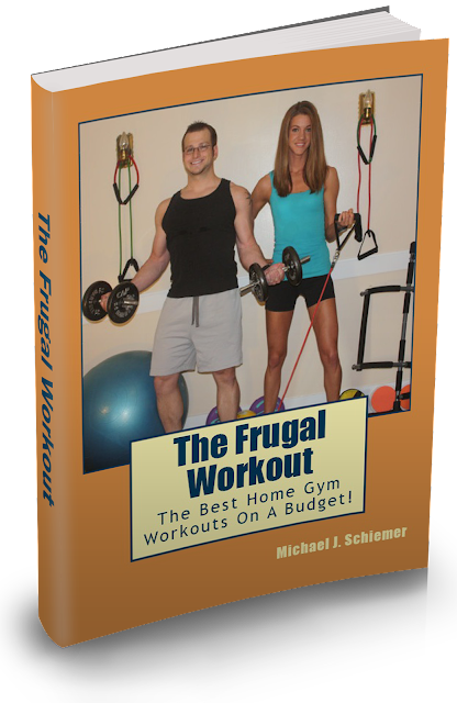 frugal workout ebooks amazon