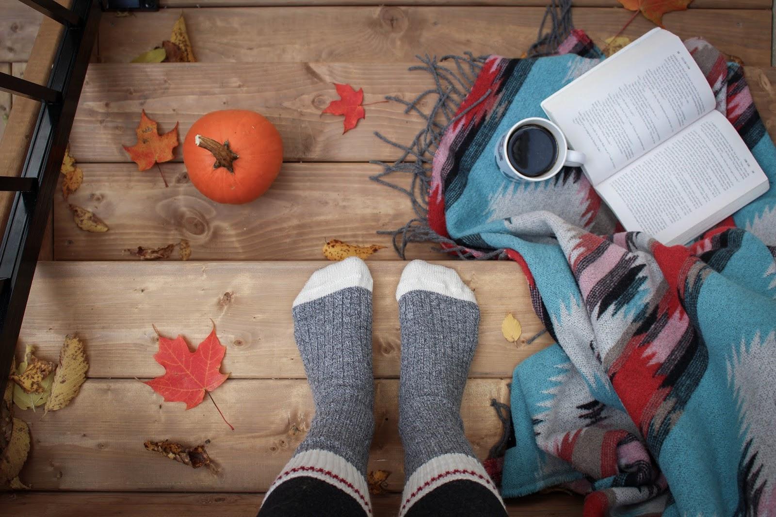 Jak przygotować się na jesień?   8 praktycznych porad