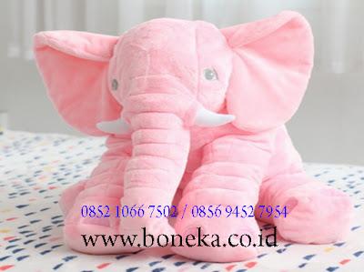 harga boneka gajah