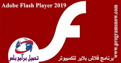 2019 Adobe Flash Player