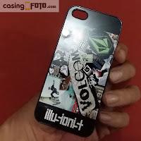 casing custom iPhone keren