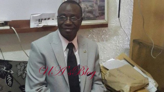 Breaking News: 'I Am Guilty' - OAU S*x-for-Marks Lecturer Admits, Changes Plea