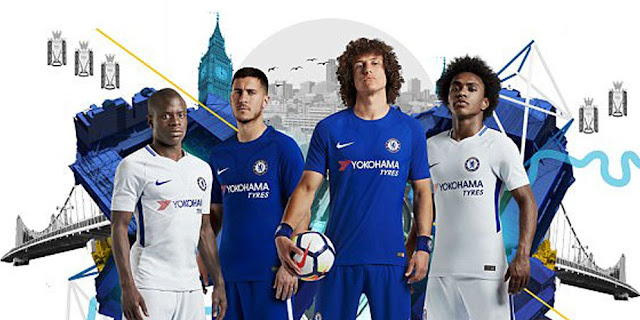 SBOBETASIA - Conte: Chelsea Tetap Favorit Juara