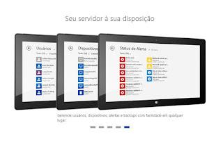 Guia de Introdução do My Server para Windows