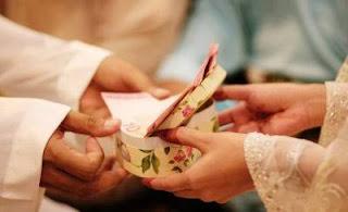 Kewajiban memberikan nafkah dalam keluarga
