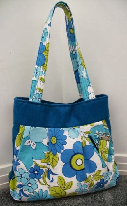 The Make It Yours Bag by eSheep Designs
