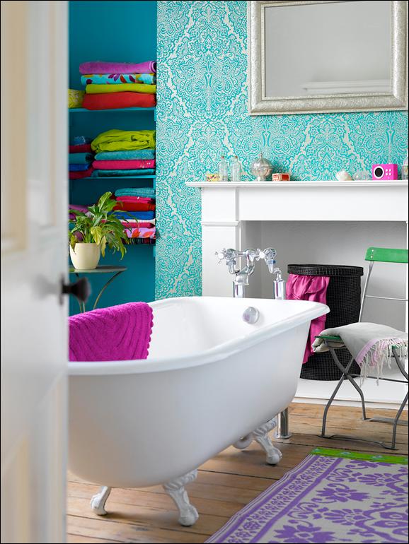 teen++bathroom+ideas53 Teenage Bathroom Design Ideas on teenage girls closets, teenage girls bedding, living room decorating ideas, teenage boy bedroom, teenage bedroom themes for girls, teenage rooms,