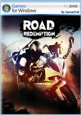 Descargar Road Redemption pc full español mega y google drive.