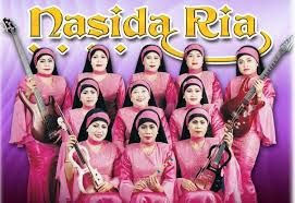 Lirik : Nasida Ria - Jilbab Putih