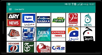 Download Live NetTV Apk App To Stream Free TV On Your Android Phone