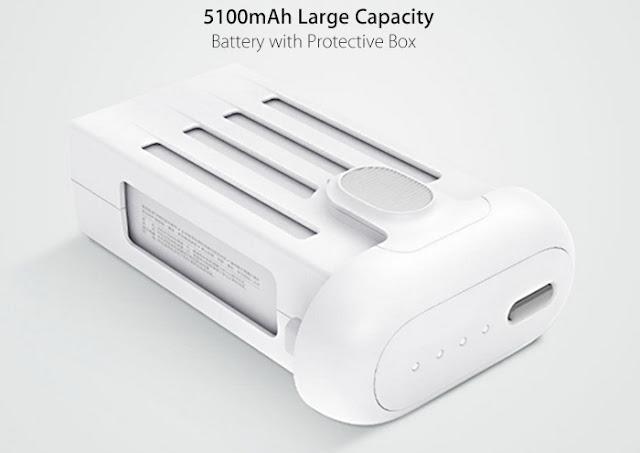 Original Xiaomi Mi drone battery