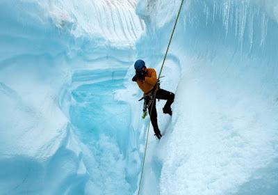 film fotografi terbaik chasing ice
