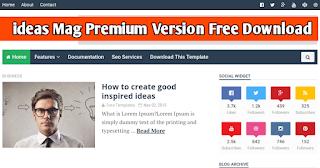 ideas mag premium version free version