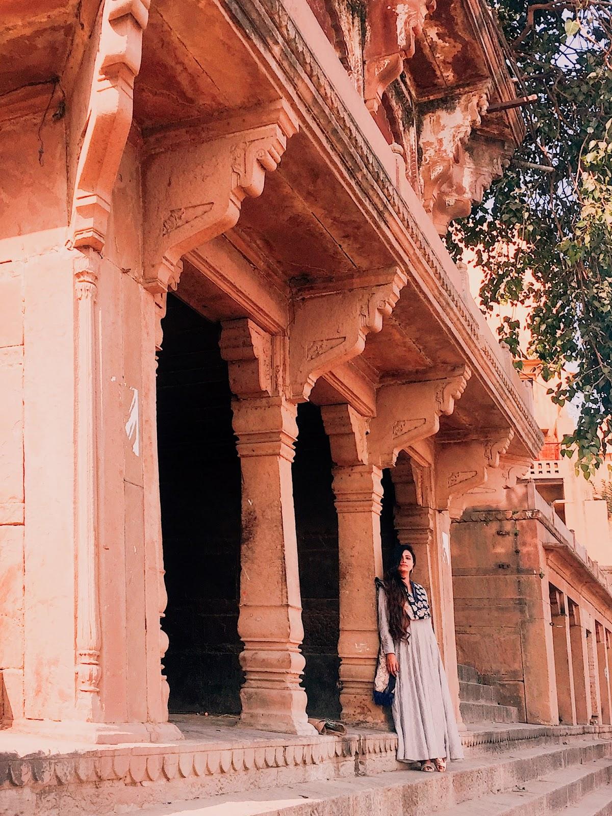 tulsi ghat, varanasi travel guide, vranasai information, tips on varanasi, travel varanasi, spiritual capital of india, city of temples, indian travel blogger, uk blog, benares travel