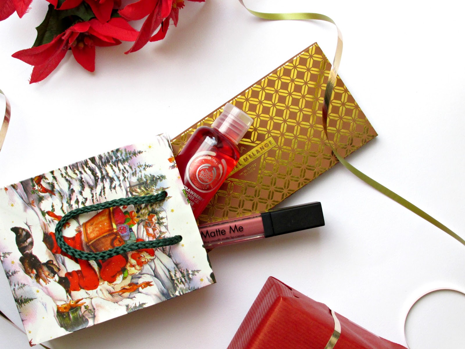 Christmas Gift Guide | Makeup & Skin Care