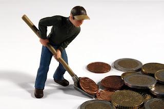 Selain Riba, Ini 3 Alasan PENTING, Jangan Sampai Kita Tergelincir Kredit