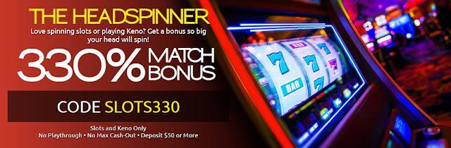 Crazy Slots Club Bonus Code