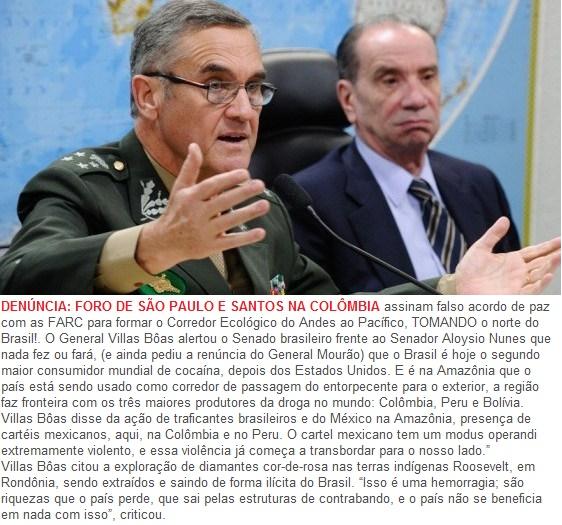 """Resultado de imagem para FARC """"falso"""" acordo de paz Santos Colômbia o povo disse não no plebiscito,"""