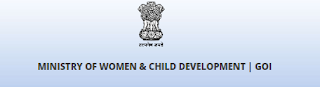 Ministry of Women and Child Development Recruitment 2018