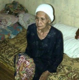 Ibu Fatimah