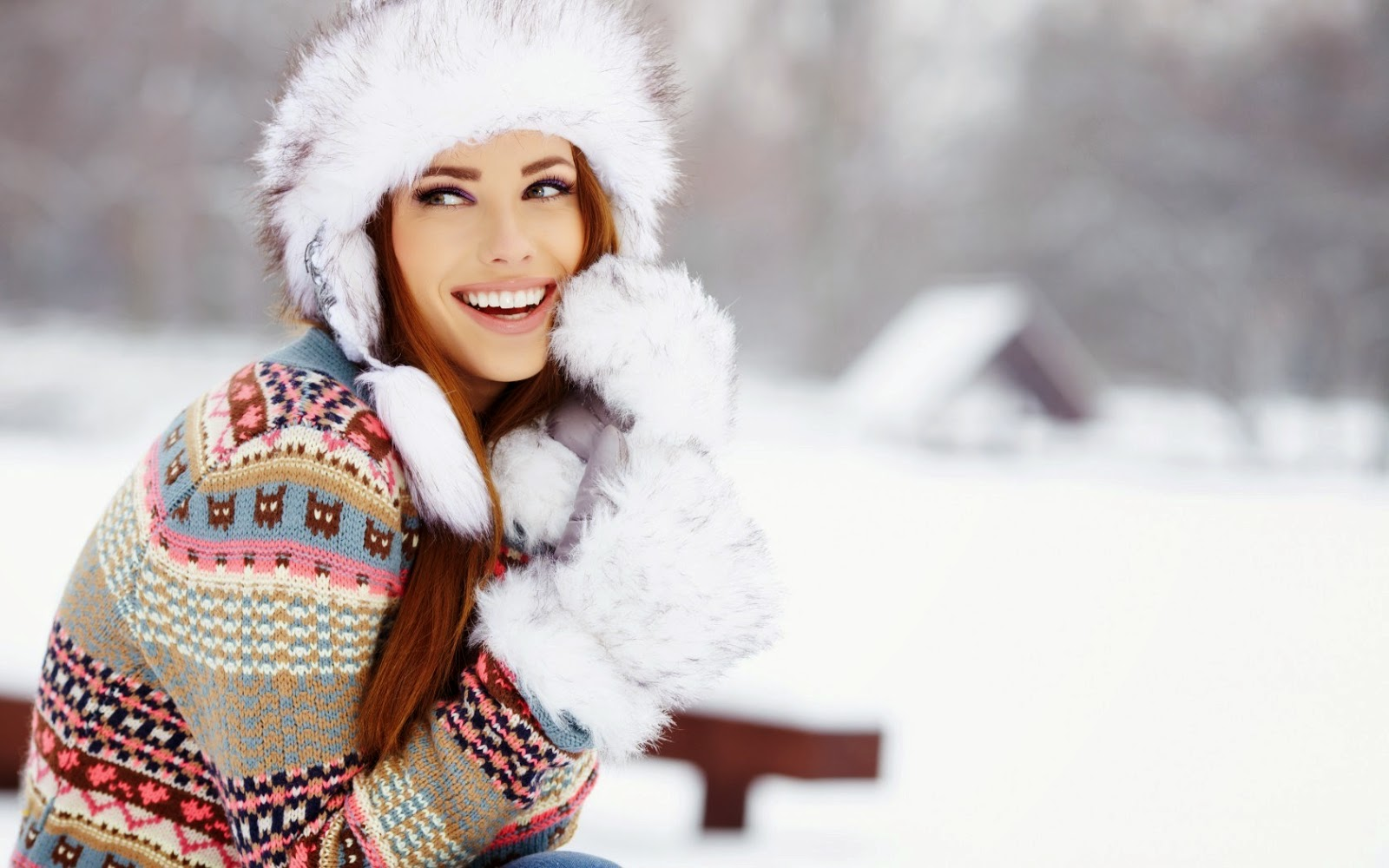 Is your tooth sensitive to cold weather? image