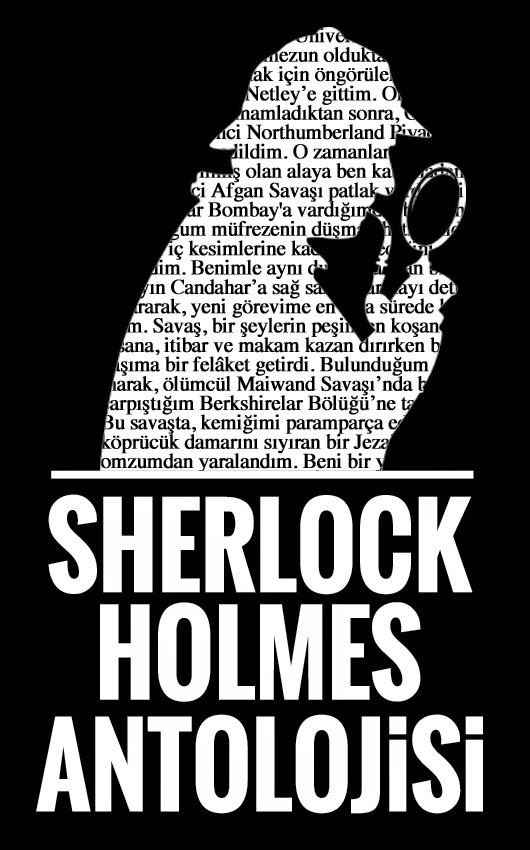 Arthur Conan Doyle – Sherlock Holmes Antolojisi