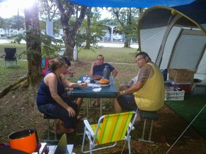 4d57dbcd8 Fomos passar a pascoa em turma no camping Itagua