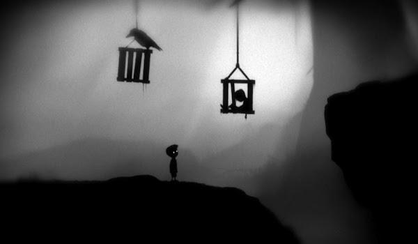Limbo Oyunu Tamamen Ücretsiz Oldu! Hemen İndir