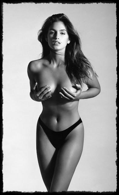 Supermodel Naked Pics 23