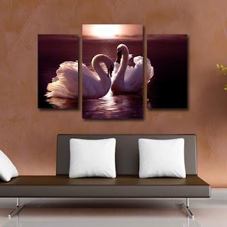 tablouri canvas din bucati