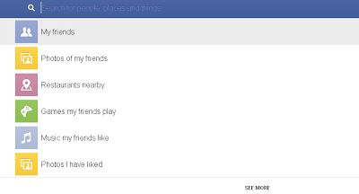 Facebook Graph Search, an Analysis to the New Pillar of this Social Networking Site