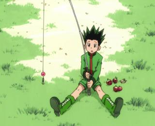 Benda Dan Hal Yang Sangat Ikonik Dari Berbagai Anime hunter x hunter