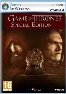 Descargar Game of Thrones juego pc full español mega y google drive.