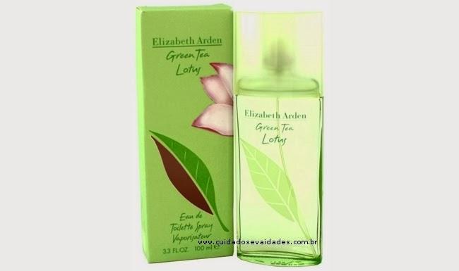 Green Tea Lotus Elizabety Arden