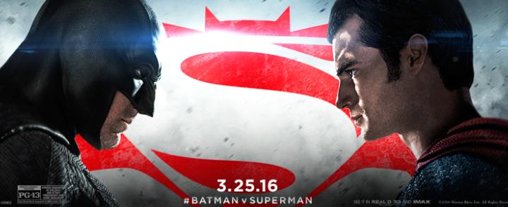 Cómo hubiera sido Batman V Superman si la hubiera protagonizado Michael Keaton y Christopher Reeve