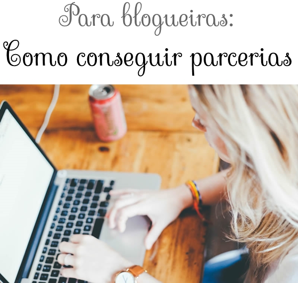 Como conseguir parcerias para o seu blog