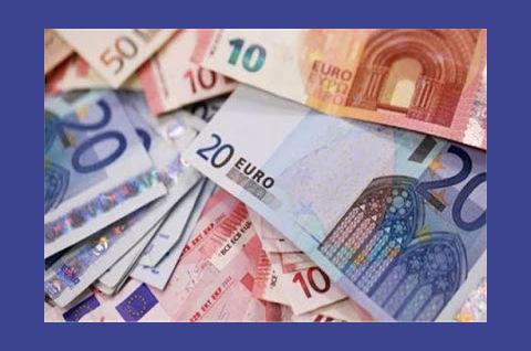 تراجع اليوم سعر اليورو والاسترلينى اليوم الثلاثاء 30 أبريل 2019