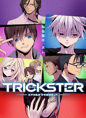 Trickster Sub Español