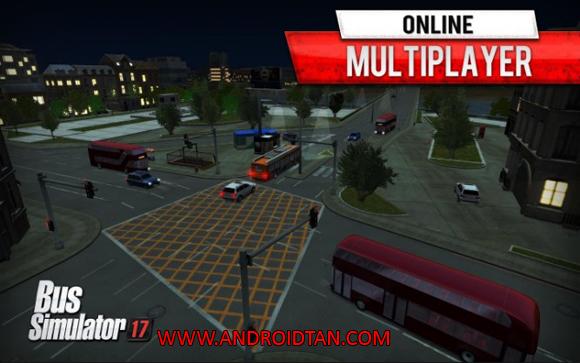 Bus Simulator 17 Mod Apk Unlimited Money
