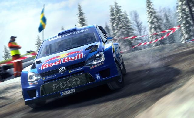 DiRT Rally PC screenshots