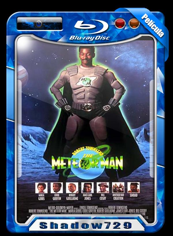 The Meteor Man (1993) | Meteorman 720p H264 Dual Mega