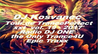 Seek trance DJ Kosvanec to the best trance radio online!