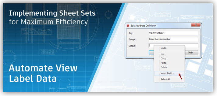 AutoCAD Blog: Implementing Sheet Sets for Maximum Efficiency